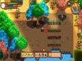 《怪物牧场》游戏截图-5小图