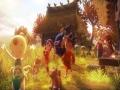 《天穗之咲稻姬》游戏截图-2小图
