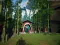 《隐世神剑传》游戏截图-3小图