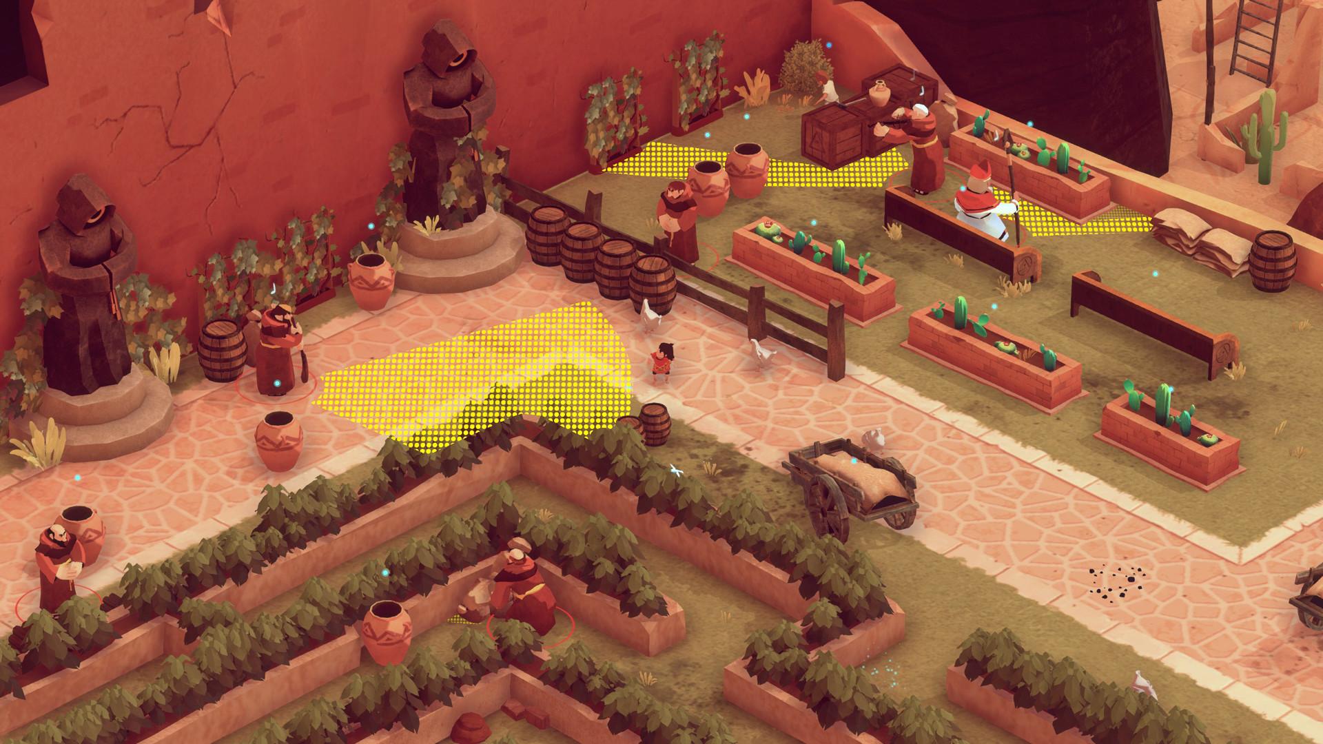 埃尔希乔:荒野西部的传说 免安装绿色中文版