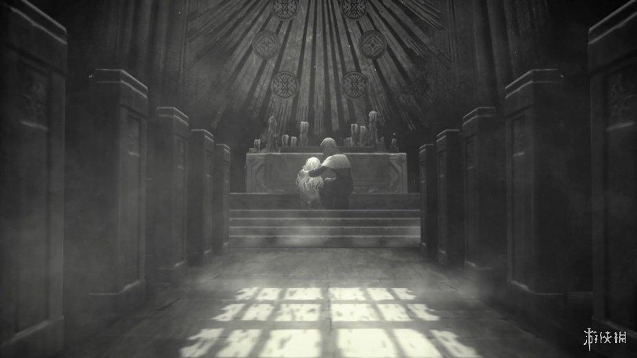 《终结者莉莉:骑士的救赎》游戏截图