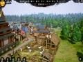《天神镇物语》游戏截图-4小图