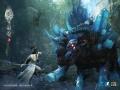 《仙剑奇侠传7》游戏截图-1小图