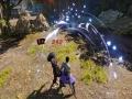 《武林志2》游戏截图-2小图
