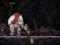 《经典回归 魔界村》游戏截图-2小图