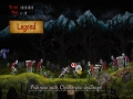 《经典回归 魔界村》游戏截图-5小图