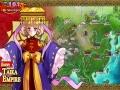 《豪杰战姬Gold》游戏截图-7小图