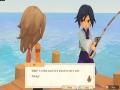 《牧场物语:橄榄镇与但愿的大地》游戏截图-2-4小图