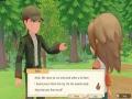 《牧场物语:橄榄镇与但愿的大地》游戏截图-2-8小图