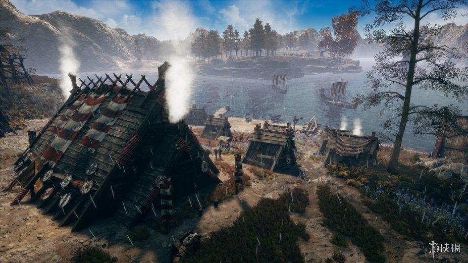 《Frozenheim》游戏截图