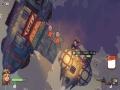 《玄色优游平台岛》游戏截图-16小图