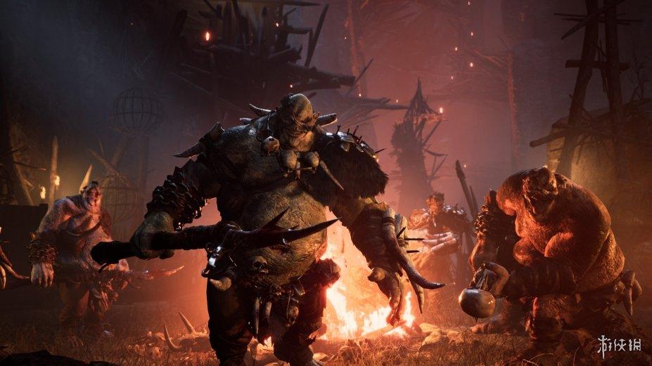 《龙与地下城:黑暗联盟》游戏截图