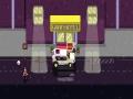 《鲜血浪人》游戏截图-2小图