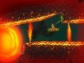 《太空水獭查理》游戏截图-8小图