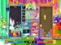 《噗哟噗哟俄罗斯方块2》游戏截图2-4小图