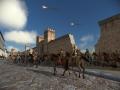 《罗马:周全战役重制版》游戏截图-4小图