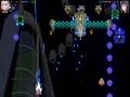 《超级复古战机》游戏截图-3小图