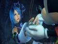《王国之心HD 2.8合集》游戏截图-4小图