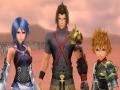 《王国之心HD1.5+2.5重制合集》游戏截图-5小图