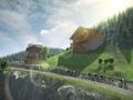 《环法自行车赛2021》游戏截图-3小图