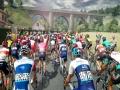 《环法自行车赛2021》游戏截图-6小图