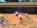 《闪乱忍忍忍者大战海王星 奼女们的响艳》游戏截图-4小图