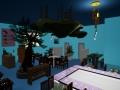 《Octarina》游戏截图-3小图