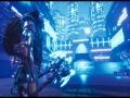 《夜刃》游戏截图-8小图