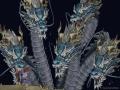 《月风魔传:不死之月》游戏截图-5小图