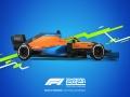 《F1 2021》游戏截图-4小图
