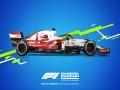 《F1 2021》游戏截图-3小图