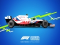 《F1 2021》游戏截图-7小图