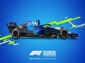 《F1 2021》游戏截图-1小图