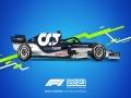 《F1 2021》游戏截图-8小图