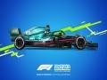 《F1 2021》游戏截图-5小图