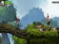 《伊德海拉之影》游戏截图-6小图