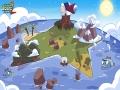 《超等乌比岛2》游戏截图-6小图