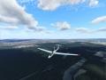 《飞机世界:滑翔机模拟器》游戏截图-1小图