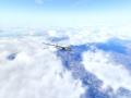 《飞机世界:滑翔机模拟器》游戏截图-4小图
