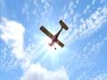 《飞机世界:滑翔机模拟器》游戏截图-5小图