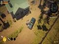《险恶的日子》游戏截图-2小图