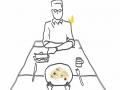 《阿尔茨海默:掩护》游戏截图-1小图