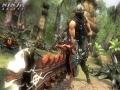 《忍者龙剑传:巨匠合集》游戏截图-7小图