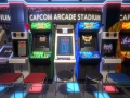 《Capcom Arcade Stadium》游戏截图-3小图
