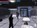 《撤离战》游戏截图-2小图