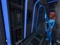 《逃走摹拟器》游戏截图-7小图