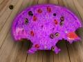 《在披萨上的糊口》游戏截图-1小图
