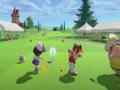 《马里奥高尔夫:超等冲刺》游戏截图-6小图