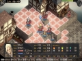 《佣兵烈焰:黎明双龙》游戏截图-5小图