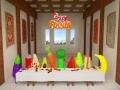 《猖狂的食品》游戏截图-8小图